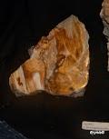 kolekcja mineralogiczna nazamku