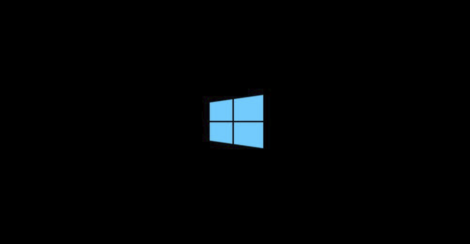 As soon as the Windows logo appears on the screen, press the power button repeatedly to interrupt the boot sequence until the device boots into the recovery experience. Alternatively, you can press the F11 key as soon as the computer powers on to get to the Advanced Startup Options menu.