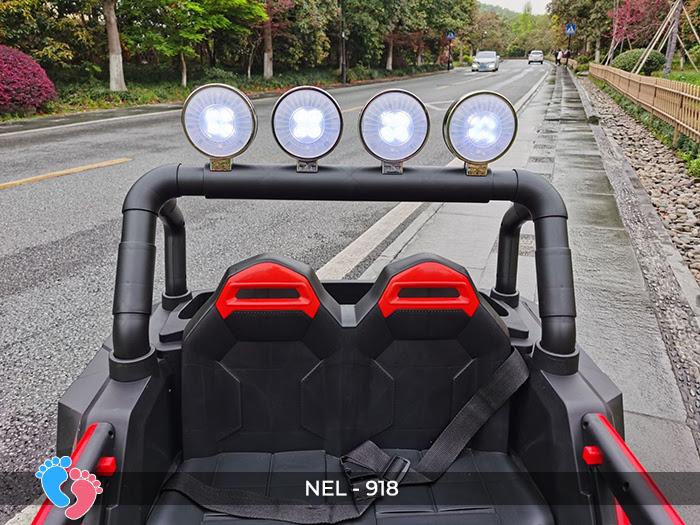Ô tô điện địa hình NEL-918 18