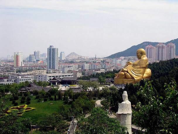 Colina dos Mil Budas