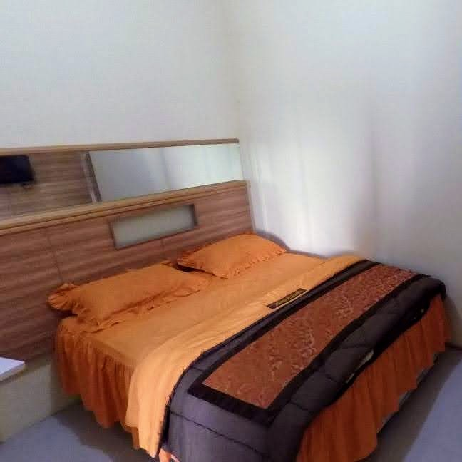 homestay Paradise Dieng