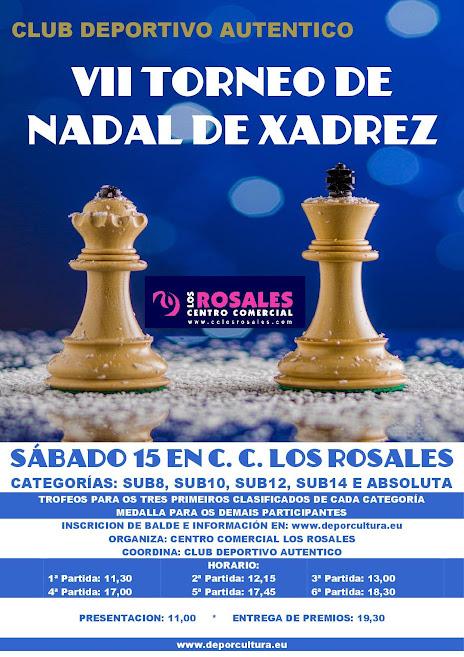 VII TORNEO DE NADAL (2018)