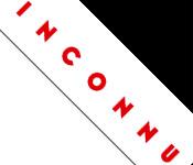 Inconnu