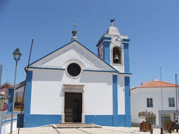 Igreja de São Teotónio