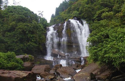 Galboda Falls