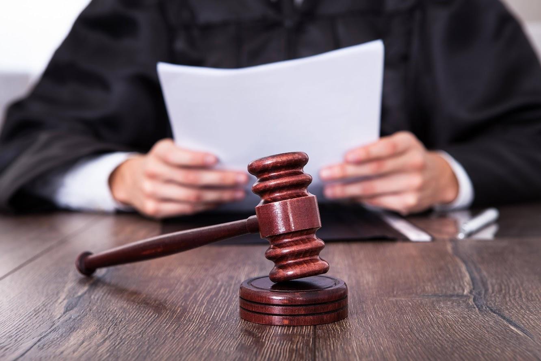 Demande de faillite personnelle au juge - Tribunal d'arrondissement ou de première instance