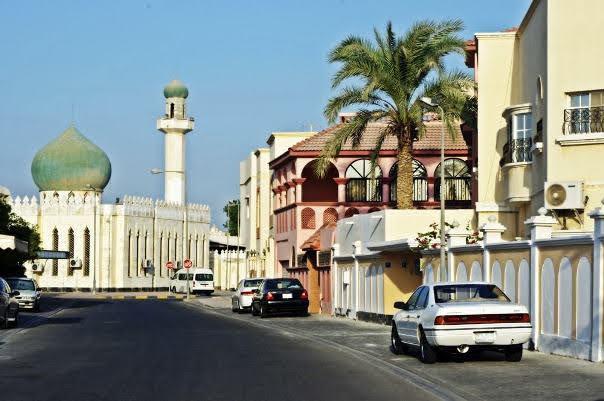 Isa Town