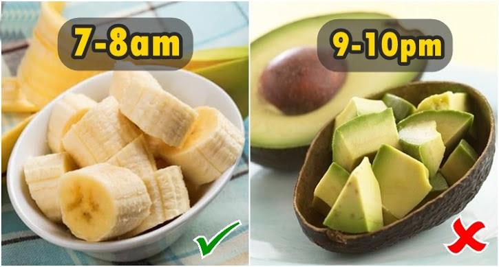 3 thời điểm trong ngày không nên ăn trái cây, càng ăn càng tăng cân chóng mặt