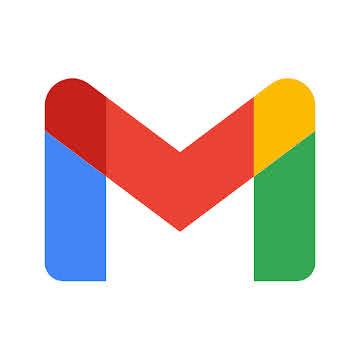 【2020/Q4】Google 旗下多款 apps 服務轉新 icon 圖示