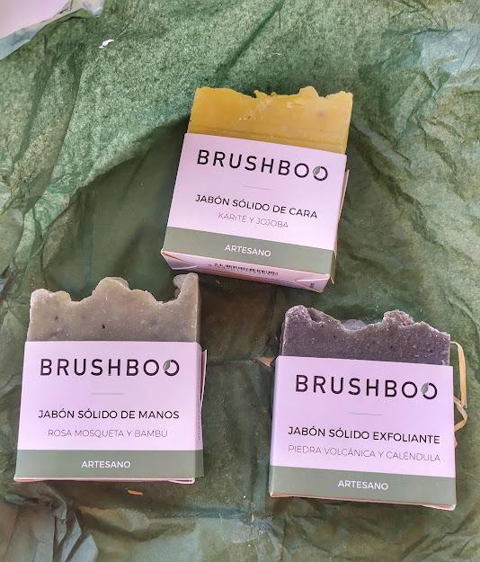 jabones brushboo
