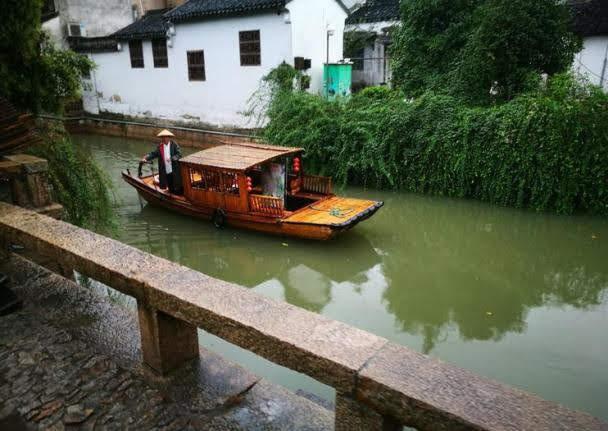 Pingjiang Road (Pingjiang Lu)
