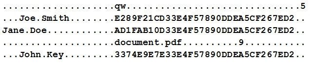 A hacker has a packet capture that contains