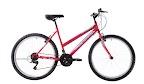 "Bicikl 26"" BONITA PINK/TIRKIZ. MTB"