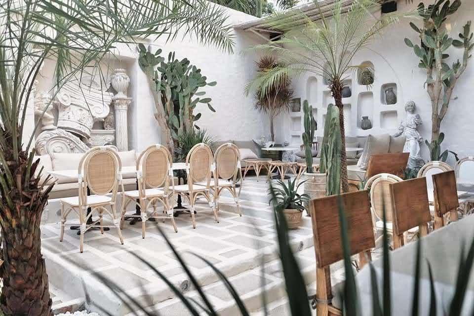O'Palm Cafe & Bistro