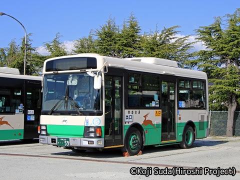奈良交通 葛城 ・・59