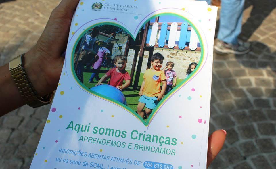 Misericórdia de Lamego reabre creche até 25 de maio em segurança
