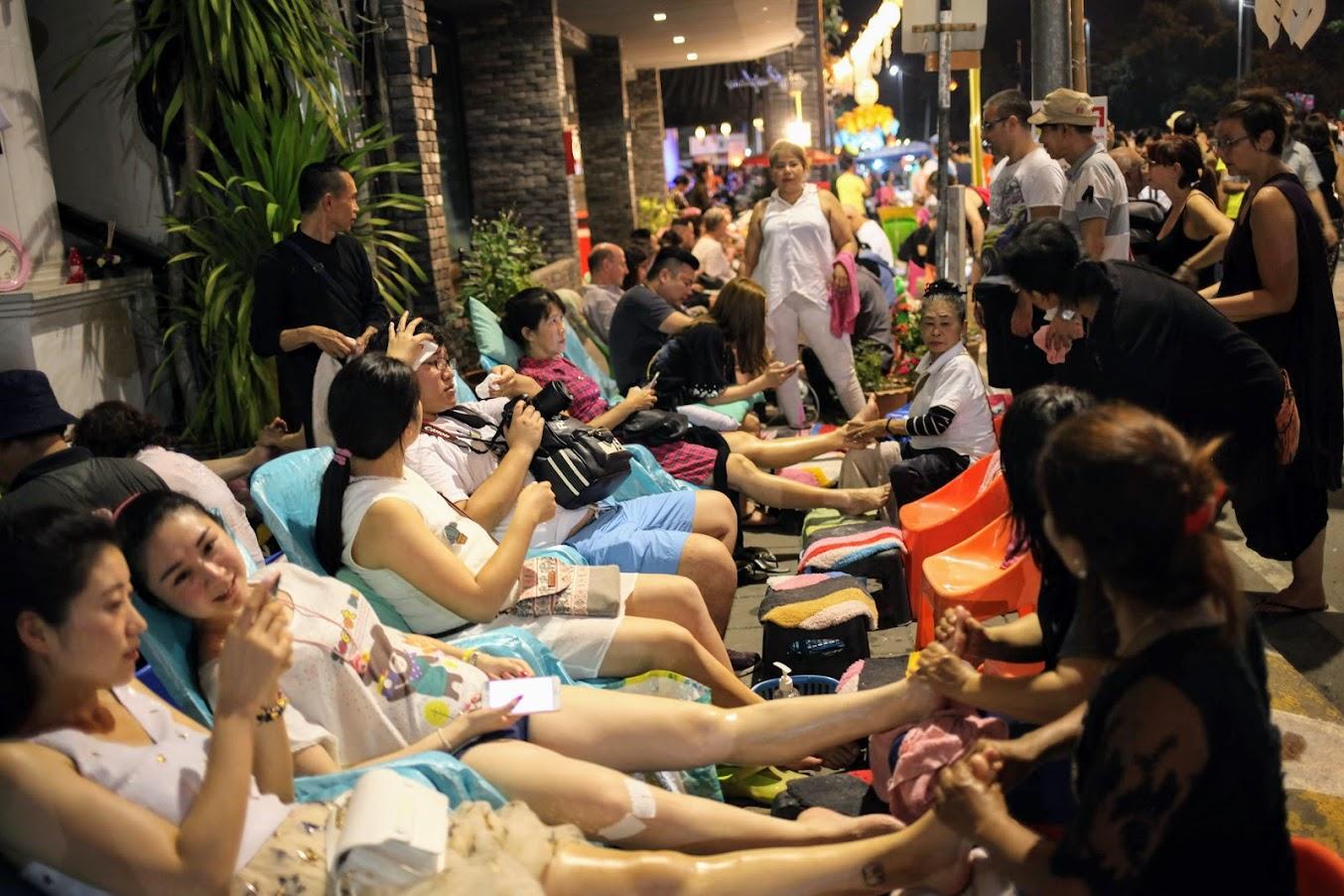masaje Tailandia