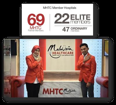 Malaysia Healthcare Travel Council