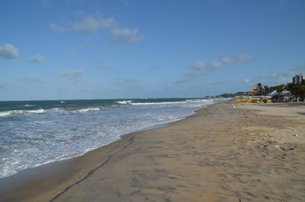 Praia de Piranji