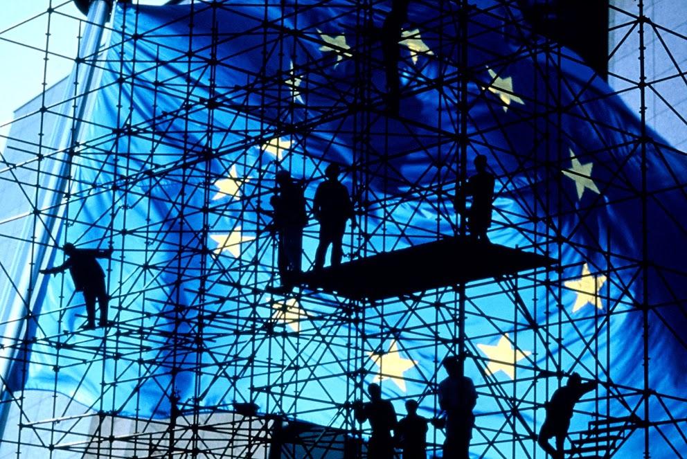 Recovery Fund: la proposta della Commissione UE