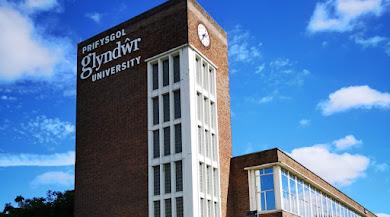 Graduate job chances at Glyndwr