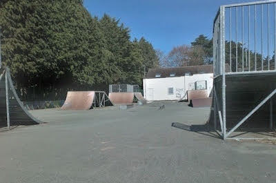 Town Council 'understands the need for replacement Skate Park'
