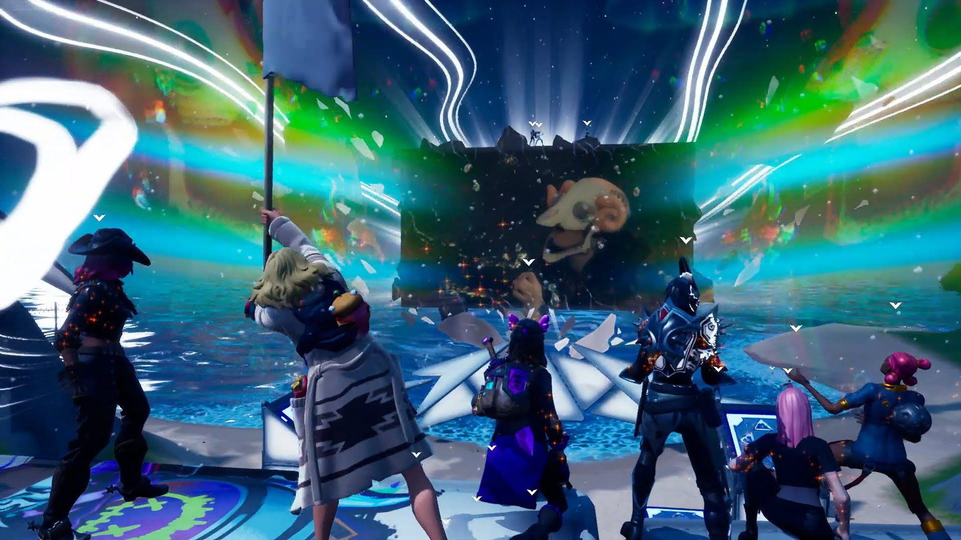 米津玄師 《 要塞英雄 Fortnite  》虛擬開唱 橫掃54國排行榜冠軍強勢霸榜