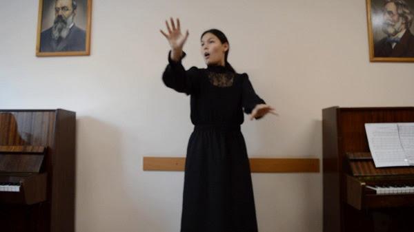 Пост-релиз первого Всероссийского конкурса хоровых дирижеров «Maurismusica»