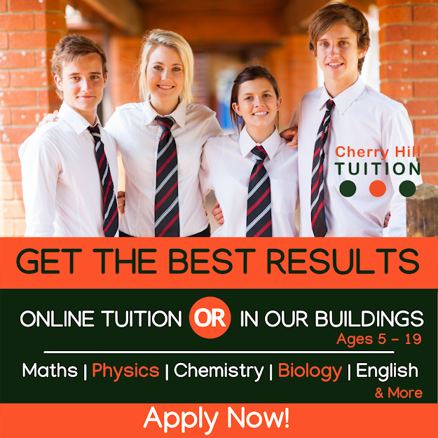 Get the best results. Online tuition or in our buildings.