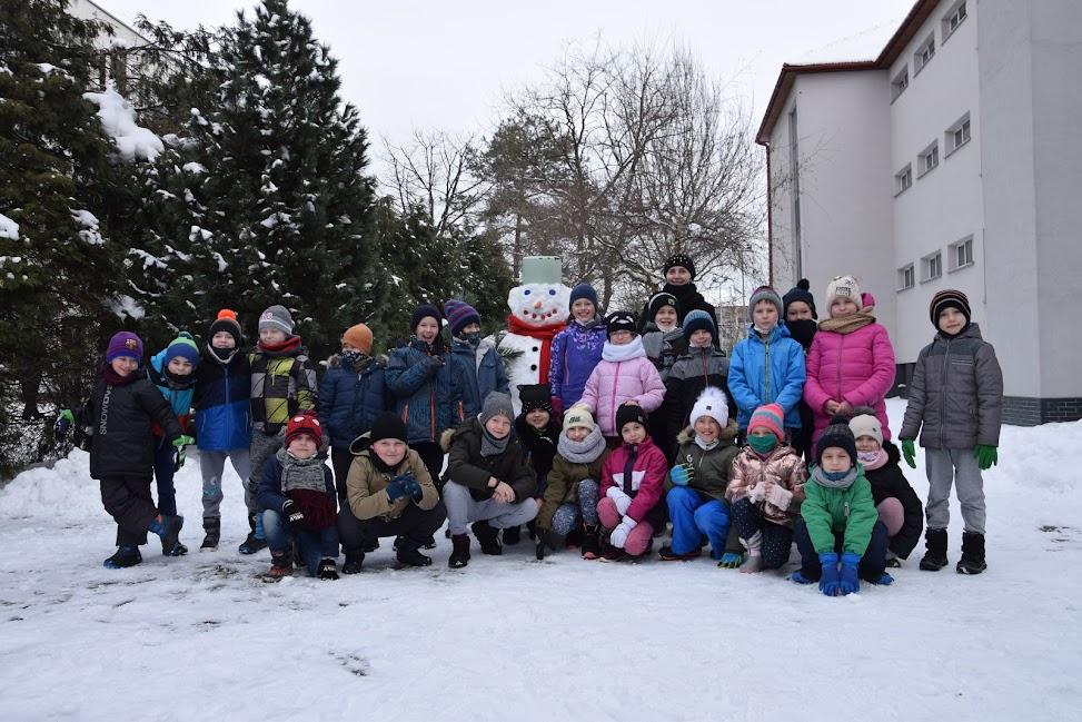 Dzieci wróciły do szkoły