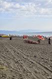plaża wUreki