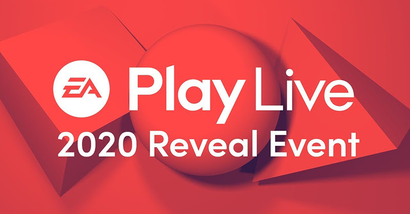 EA Play 2020 งานแสดงเกมค่ายใหญ่ พร้อมเปิดศักราชเข้าสู่เนกซ์เจน