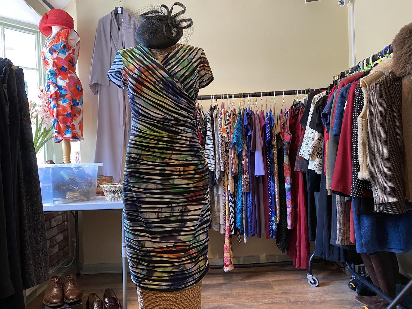 Pop Up Designer Shop, Tenterden