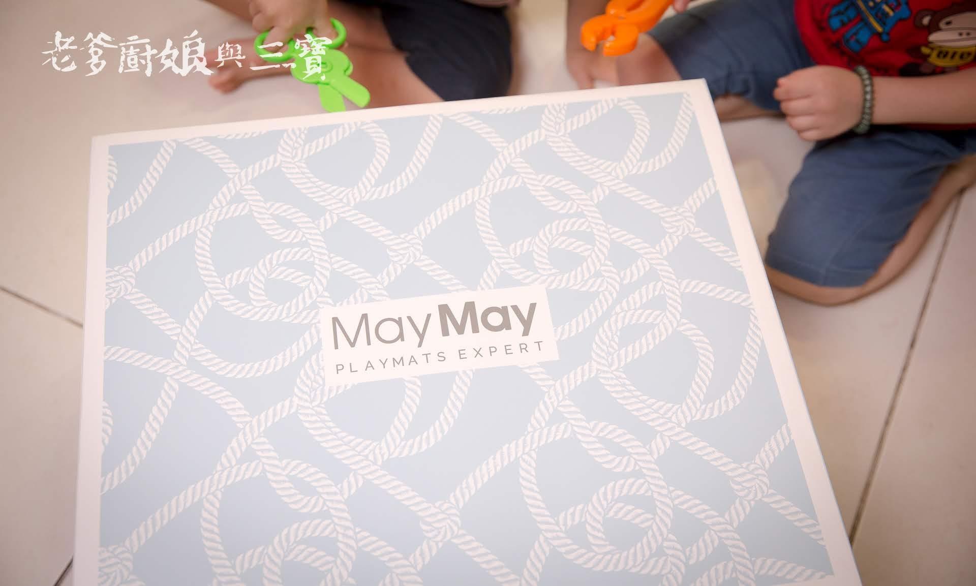 MayMay美美地墊|Hexagon 北歐風六角花磚...今天要用來自台灣的超美花地磚打造超美遊戲區,但...
