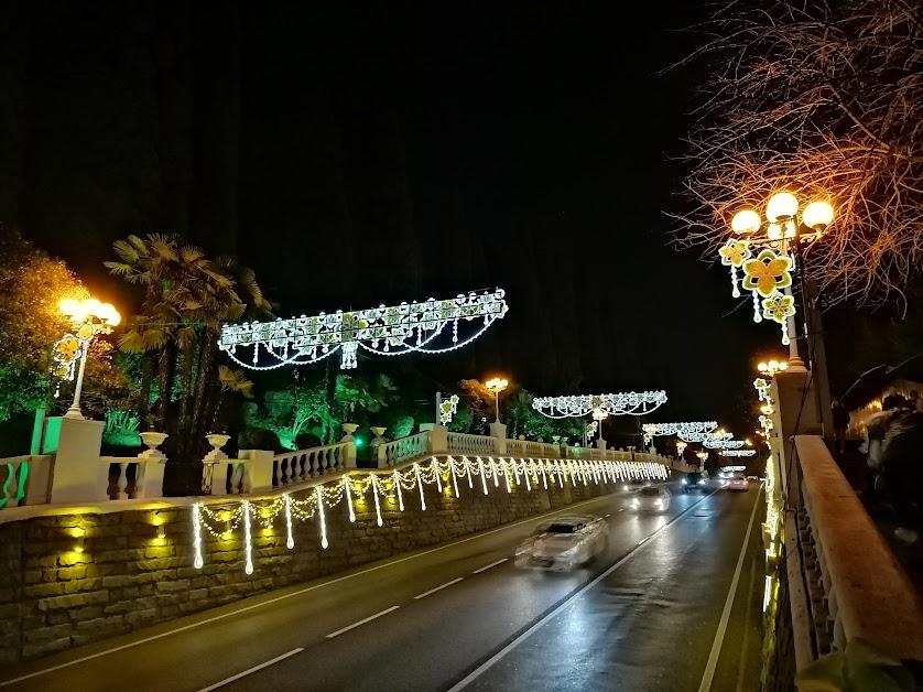 20. Курортный проспект.