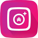 InstaUp APK Logo