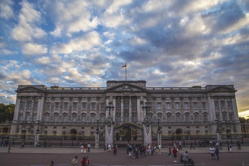 Tributes paid to HRH The Duke of Edinburgh