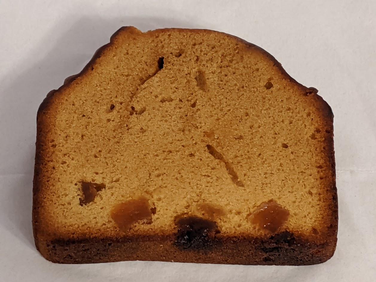 カルディ セリ・エキスキーズ キャラメルアプリコットケーキ