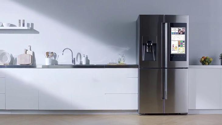 công nghệ Inverter có trên tủ lạnh
