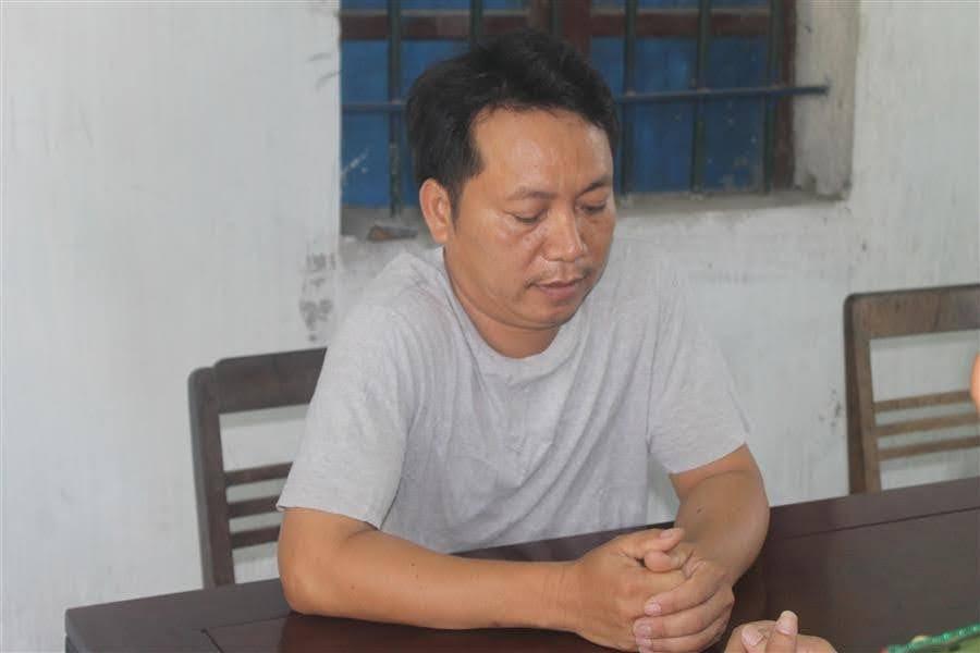 Đối tượng Nguyễn Văn Cao