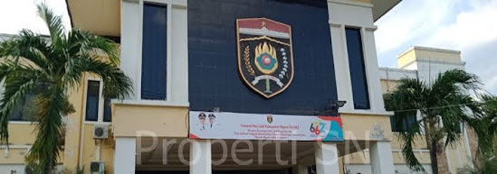 Mutasi jabatan eselon II Pemkab Ngawi Jatim