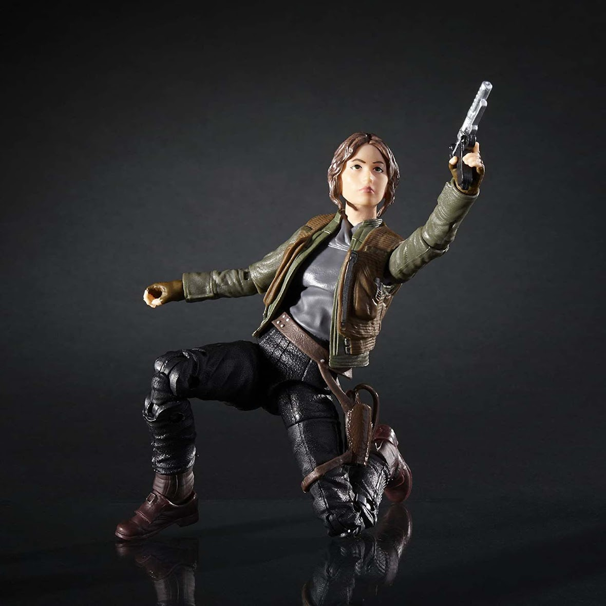 Rogue One Sergeant of the Black Series from Star Wars