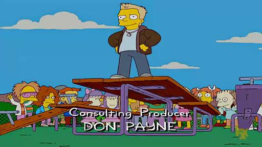 Los Simpsons 19x13 La Trampa para Bart