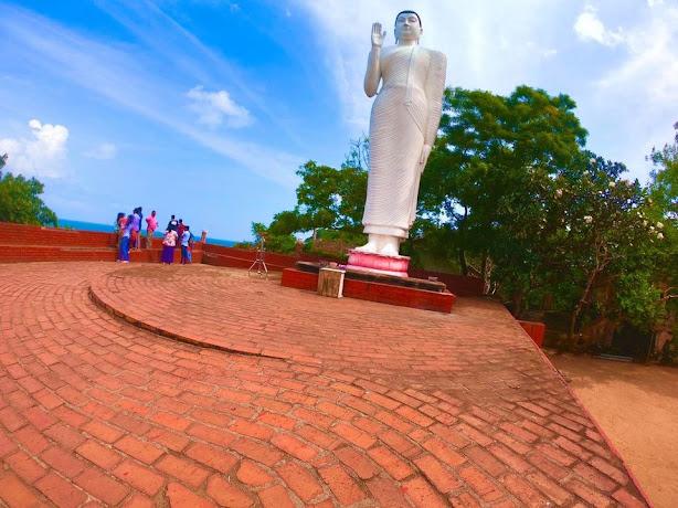 Gokanna Rajamaha Viharaya