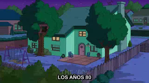 Los Simpsons 31×04 – Treehouse of Horror XXX