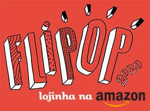 Compre os livros da Flipop 2020 na Amazon