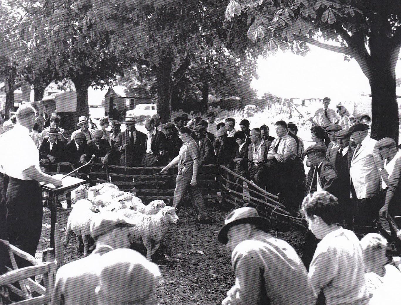 Fair September 1959