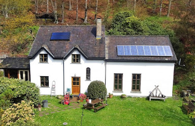 Energy-efficient home for sale