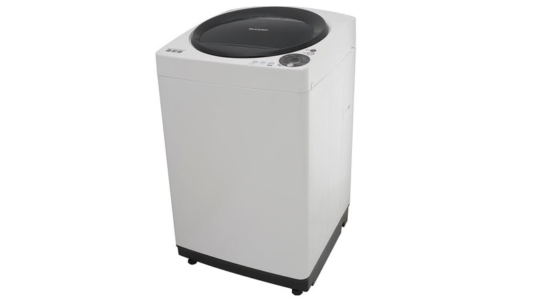 Máy giặt LG WF-S8019BW 8 kg