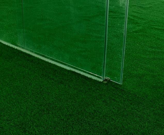 Trang trí không khí chật chội với Thảm cỏ nhựa cần thiết